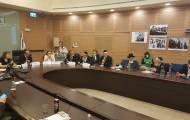 מרגי: נוהל הביקורת במוסדות משפיל ומבזה