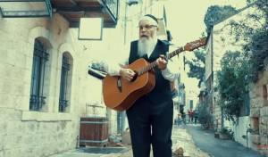אהרן סיטבון בסינגל קליפ חדש - הגיע זמן הגאולה