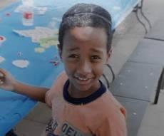 מישאל בן השמונה שנעדר מהצהריים, אותר