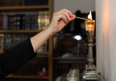 הכוח הנשי במגזר החרדי / הרב בורודיאנסקי
