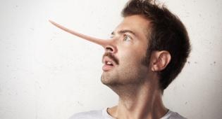 האמת המרה על שקרים לבנים: למה כדאי לכם לשמור מהם מרחק