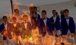 """פרחי ירושלים בסינגל: """"על אלה אני בוכיה"""""""