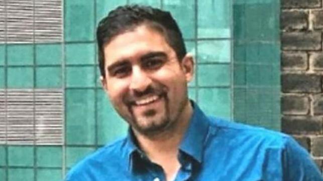 עלי קוראני, אחד המחבלים שנגדם הוגש כתב אישום