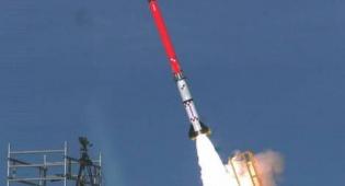 שיגור הטיל, אתמול