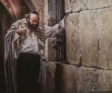 """ביזיון: המקובל רבי יעקב עדס - """"איש זקן"""""""