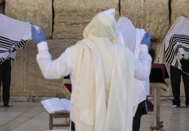 ישראל ביתנו בעד תחבורה לכותל בשבת