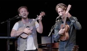 """האחים פורטנוי בסינגל חדש: """"צדיק כתמר"""""""