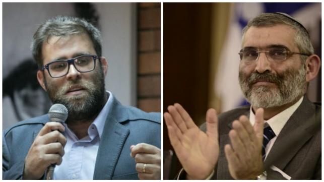"""אורן חזן יחבור למפלגת """"עוצמה יהודית""""?"""