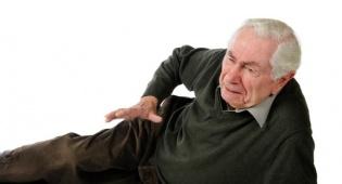אילוסטרציה - קשיש בן 90 טייל ברמת הגולן ונפל לתעלה