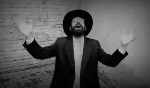 """הראפר החב""""די מאוקראינה מארח בסינגל חדש"""