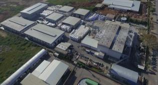 שמירה על איכות גבוהה בייצור הנייר. מפעל שניב - נייר למהדרין: כשאיכות וכשרות צועדים קדימה