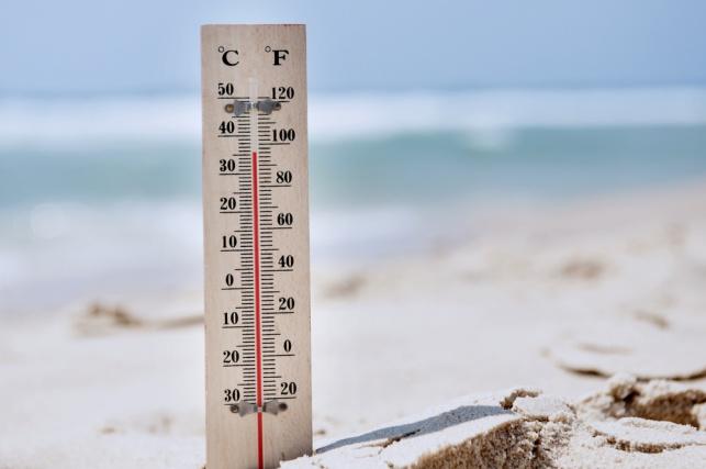 התחזית: גל החום נמשך; עומסי חום כבדים
