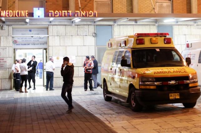 טרגדיה בצפת: תינוק בן 7 חודשים נפטר