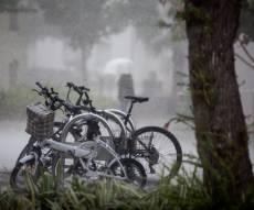 התחזית: קר מהרגיל וגשמים בכל הארץ
