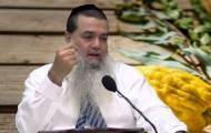 הרב יגאל כהן בשיעור מיוחד לסוכות • צפו