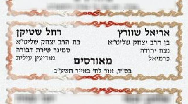 """'יתד' מכשיר את """"נצח יהודה"""" של צה""""ל?"""