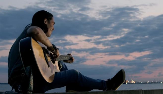 """נותי פוקס בסינגל קליפ חדש: """"באלייכטן"""""""