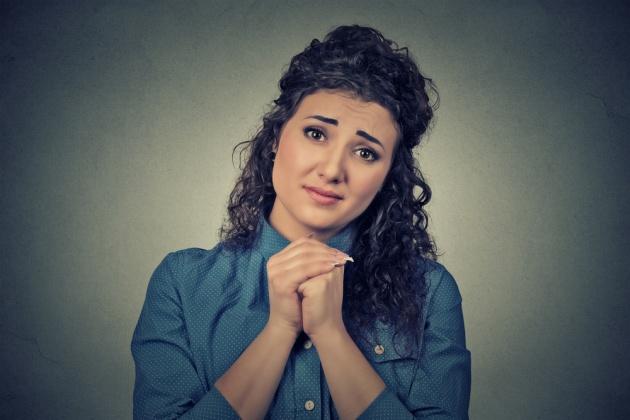 5 דברים שנשים צריכות להפסיק להתנצל עליהם