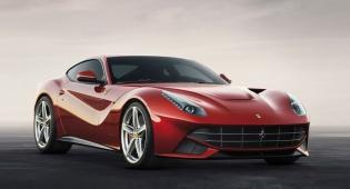 פרארי F12 ברלינטה - כסף קטן: רכב ב-2.5 מיליון שקלים