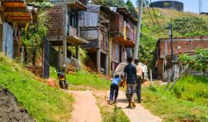 קאלי, קולומביה