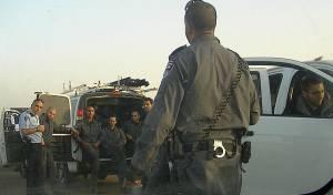 כוחות הביטחון במאחז, הבוקר