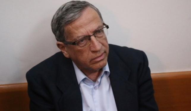 ישראל זינגר, ראש עיריית רמת גן