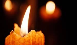 אשת הגבאי המיתולוגי חלתה בנגיף ונפטרה
