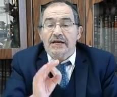 הוורט על הפרשה במרוקאית - פרשת יתרו • וורט במרוקאית ובעברית