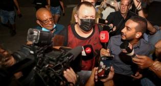 זדורוב משוחרר למעצר בית
