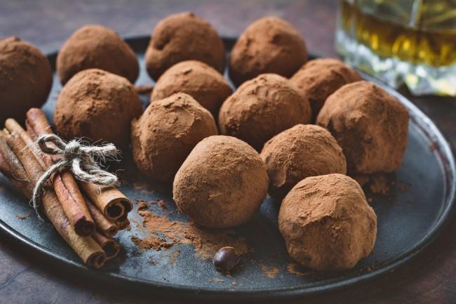 טארפלס שוקולד בניחוח ויסקי