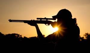 רובה ציד, אילוסטרציה