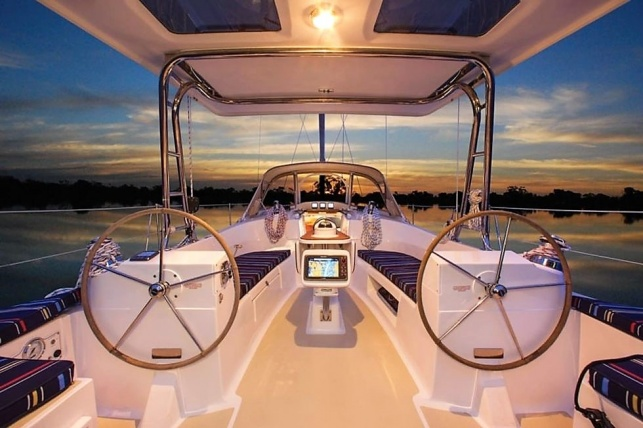 בתי סירה. טרנד תיירות חם