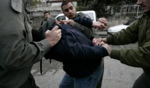 אילוסטרציה - נעצרו פעילי חמאס שניסו למוטט את הרשות