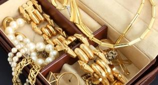 כך שומרים על תכשיטים - 4 דברים שאסור לעשות עם תכשיטים