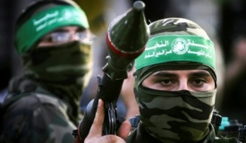 ישראל וחמאס סיכמו: חצי שנה - הפסקת אש