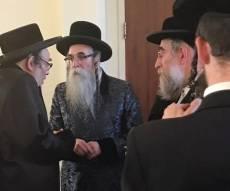 התיעוד ה(כמעט) מלא: כינוס הרבנים במונסי