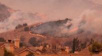 שריפות הענק