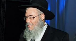 הרב חנניה צ'ולק