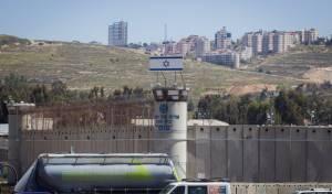 """דו""""ח חמור על המצב בבתי הכלא בישראל"""