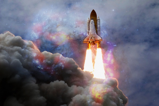 סוד ההצלחה של החללית בראשית