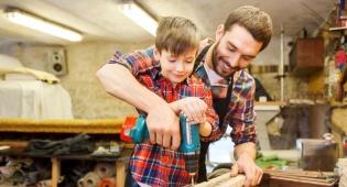 4 דרכים יצירתיות להשתעשע עם הילדים
