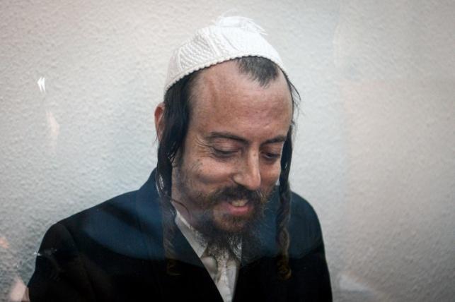 משה אברהם איראם. מרוצה