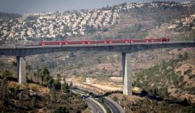 דיון: מותר לנסוע ברכבת החדשה לירושלים?