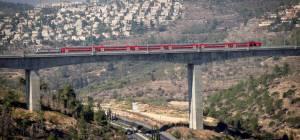הרכבת החדשה לירושלים
