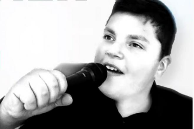 ילד הפלא רפי פוזנר בסינגל בכורה: בשם השם