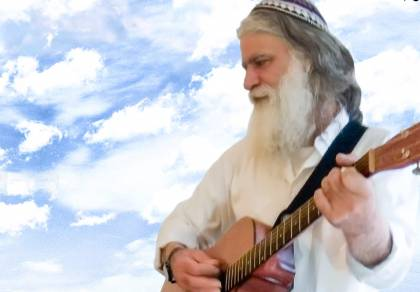 """אליהו בוזגלו בסינגל חדש: """"ע' שנה"""""""