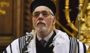 רבה של בלגיה הרב אברהם גיגי