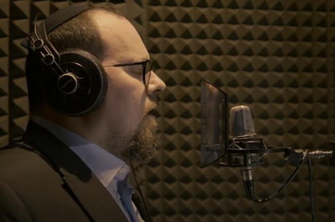 """ישראל פרטוש בסינגל קליפ חדש: """"נפשי"""""""