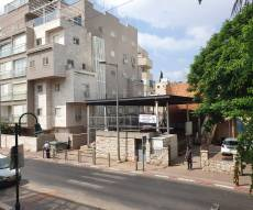 מיקום בית הכנסת