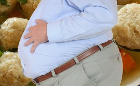 הגיע הזמן לטפל במה שהקניידלך עשו לנו - קבלו 6 המלצות שיעזרו לכם לרדת במשקל